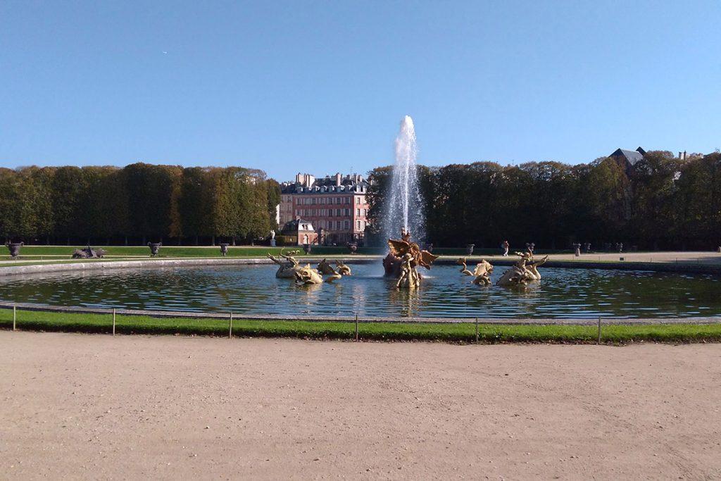 Ontdek De Geheimen Van Het Paleis Van Versailles