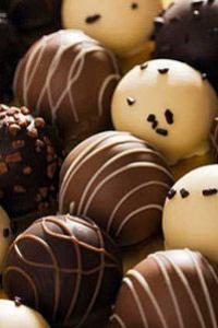 chocolade proeverij parijs